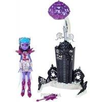 Фото Mattel Набор Monster High Астранова из м/ф Буу-Йорк, Буу-Йорк! (CHW58)