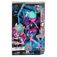 Фото Mattel Monster High Brand-Boo Students, в ассорт. (DJR52)