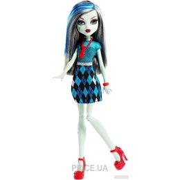 Mattel Monster High Моя Монстро-подружка, в ассорт. (DKY17)