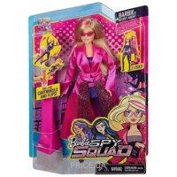 Фото Mattel Barbie Тайный агент Шпионская история (DHF17)