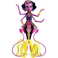 Фото Mattel Monster High Кала Мерри Большой карьерный риф (DHB49)