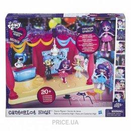 Фото Hasbro My Little Pony Equestria В школе (B6475)