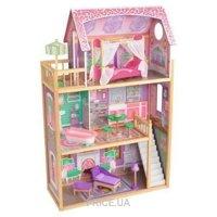 Фото Kidkraft Кукольный домик Ava Dollhouse (65900)