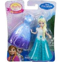 Фото Mattel Мини-принцесса Ледяное сердце (Y9969)
