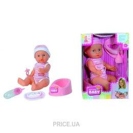 Фото Simba Пупс New Born Baby (5037800)