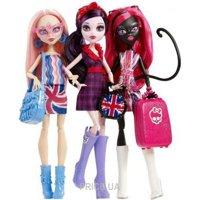 Фото Mattel Monster High Монстру звезды в Лондуми (CGF51)