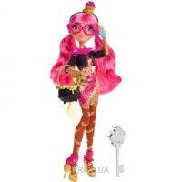 Фото Mattel Кукла Эвер Афтер Хай Джинджер Бредхаус (CDH54)