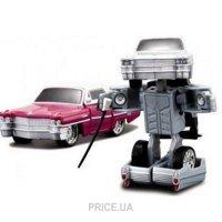 Фото Maisto Робот-Автомобиль, в ассорт. (15020)