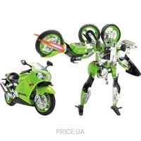 Фото Happy Well Roadbot Kawasaki Ninja ZX-12R (53010)