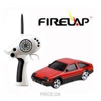 Фото Firelap Toyota AE86, красный (FLP-202G6r)