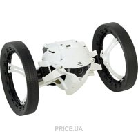 Фото Parrot Jumping Sumo MiniDrone Buzz (PF724101AC)