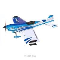 Фото Precision Aerobatics XR-61 1550мм 3D KIT (PA-XR61-BLUE)