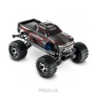 Фото Traxxas Stampede Brushless Monster 1:10 RTR (67086-1)