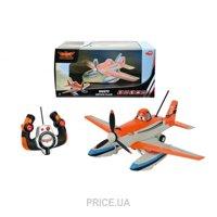 Фото Dickie Toys Planes Dusty-спасатель 1:24 (3089678)