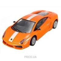 Фото ShenQiWei Lamborghini LP560 (1:43) orange (SQW8004-LP560o)