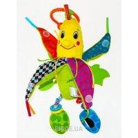 Фото Biba Toys Игрушка-подвеска Веселый банан (997DS)