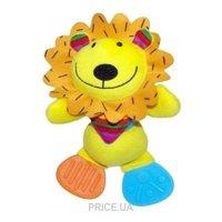 Фото Biba Toys Мягкая игрушка Львенок (139JF)