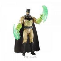 Фото Mattel Фигурка Бэтмена из фильма Бэтмен против Супермена (DJG36)