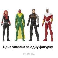 Фото Hasbro Marvel Фигурки Marvel Мстителей класса В. Титаны (B6661)