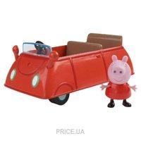 Фото Peppa Pig Машина Пеппы (19068)
