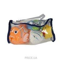 Фото Grow-Up Toys Четыре рыбки (1757/4TR)