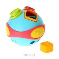 Фото Red Box Музыкальный развивающий шарик (25604)