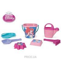 Фото Wader Принцессы Disney 7 элементов (77542)