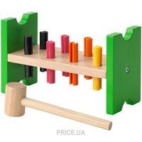 Фото IKEA Колышки и молоток (702.948.91)