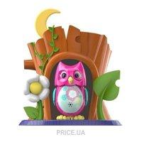 Фото Digibirds Игровой набор с совой Лесной домик Лейси (88361)