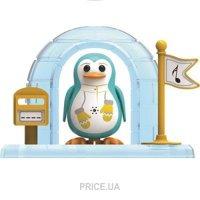 Фото Digibirds Игровой набор с пингвином Иглу Пэйтона (88346)