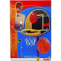 Фото Simba Баскетбол с корзиной (7407609)