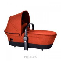 Фото Cybex Priam Carry Cot Autumn Gold