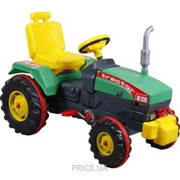 PILSAN Tractor
