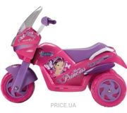 Фото Peg-Perego Raider Princess