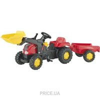 Фото Rolly Toys 23127