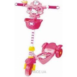 YAYA Hello Kitty с тормозами