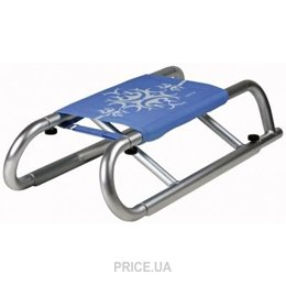 AlpenGaudi AlpenAlu Foldable Sled Tattoo