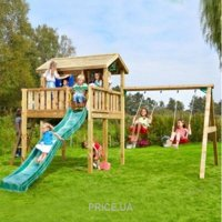 Фото Jungle Gym Игровой комплекс Playhouse 430_150