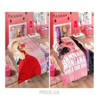 Фото TAC Комплект постельного белья Hannah Montana Star
