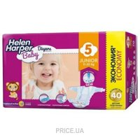 Фото Helen Harper Baby 5 Junior (40 шт.)