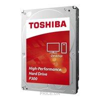 Фото Toshiba HDWD105UZSVA