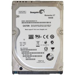 Seagate ST95005620AS