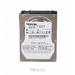 Toshiba MK1665GSX