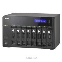 QNAP TS-859 Pro+
