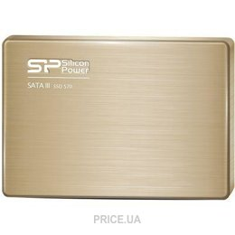 Silicon Power SP120GBSS3S70S25