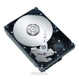 Seagate ST3400320AS