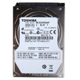 Toshiba MK6050GAC