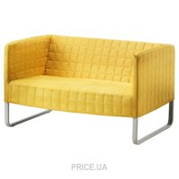 Фото IKEA KNOPPARP Диван-кровать двуспальный (502.635.79)