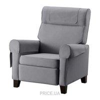 Фото IKEA MUREN Раскладное кресло (702.990.25)