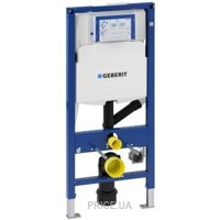 Фото Geberit Duofix UP320 111.370.00.5